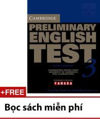 Cambridge Preliminary English Test (PET) 3