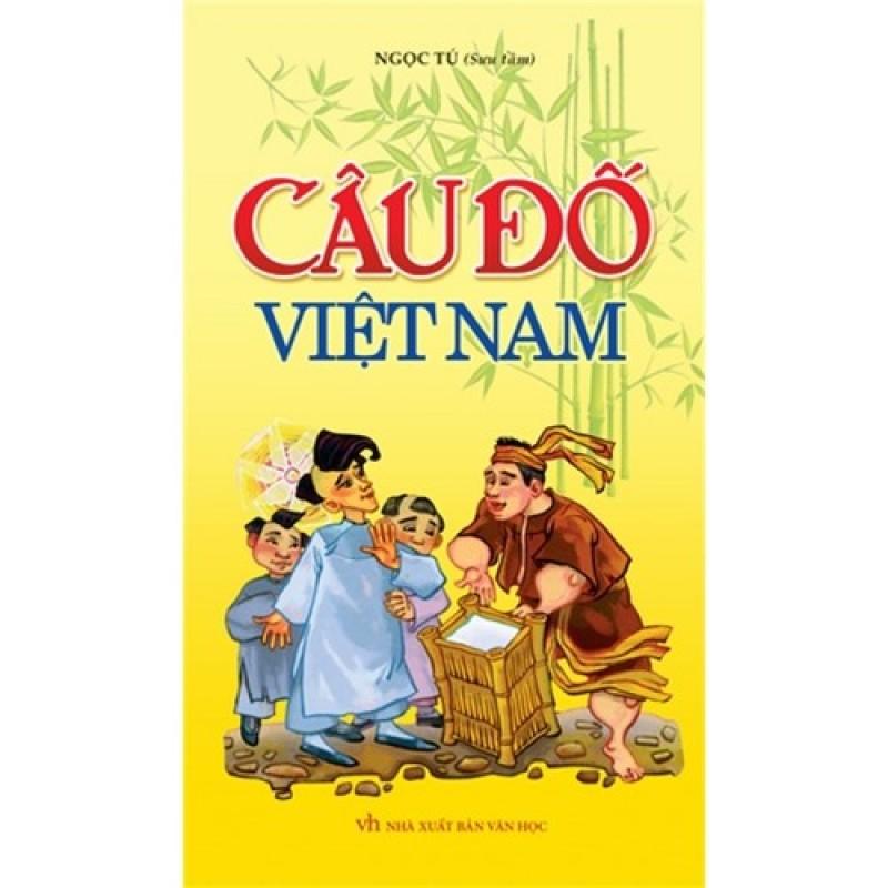 Mua Câu đố Việt Nam