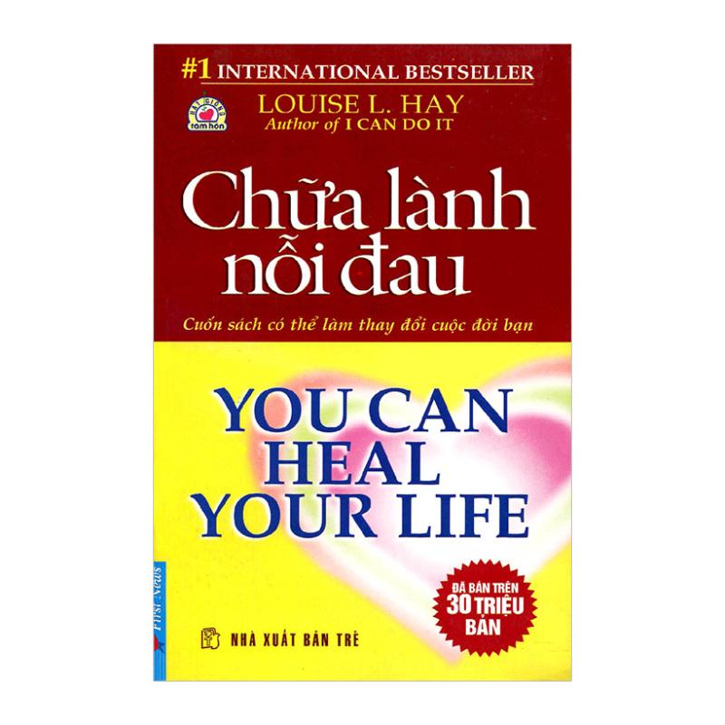 Mua Chữa lành nỗi đau - You can heal your life