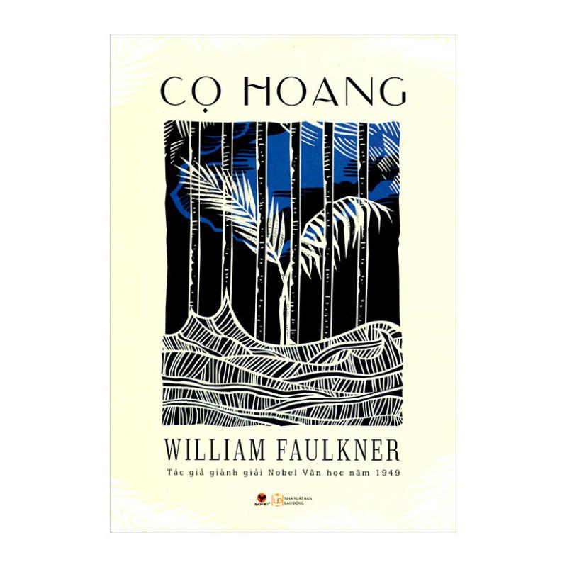 Mua Cọ Hoang - William Faulkner
