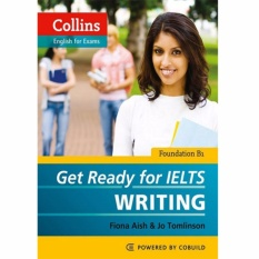 Collins – Get Ready For IELTS – Writing – 136k
