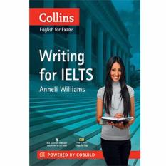 Collins – Writing For IELTS – 128k