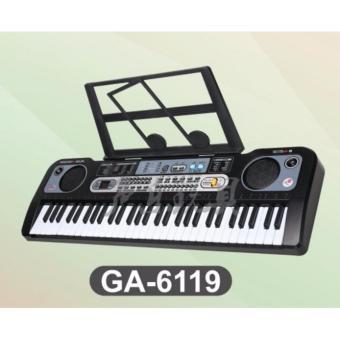 Đàn điện tử Organ 61 phím GA-619 -AL