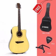 Đàn Guitar Acoustic Diano 729 – EQ METB12