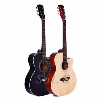 Đàn guitar acoustic KC403