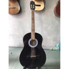 Đàn guitar acoustic TP001 hàng việt nam (màu đen)