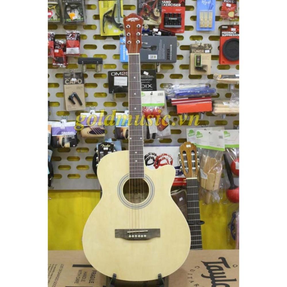 Đàn Guitar Caravan HS4010