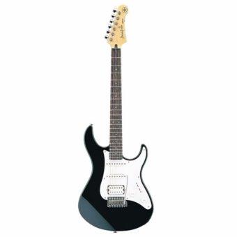 Đàn guitar điện Yamaha Pacifica 112J (Đen)