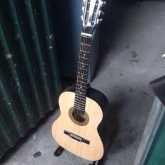 Đàn guitar S45 cho người mới bắt đầu tập chơi