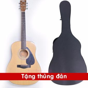 Đàn Guitar Yamaha F310 tặng thùng đàn cao cấp