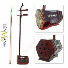 Đàn Nhị 2 Việt Nam TMN02 (Đàn Líu)