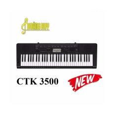 Đàn Organ Casio CTK-3500 mới nhất 2017