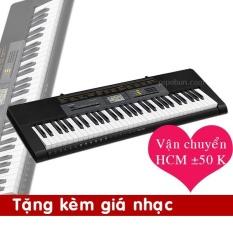Đàn Organ Casio CTK-2500 tặng kèm giá nhạc CTK2500