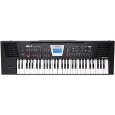 Đàn Organ Roland BK3 Đen – Tặng USB
