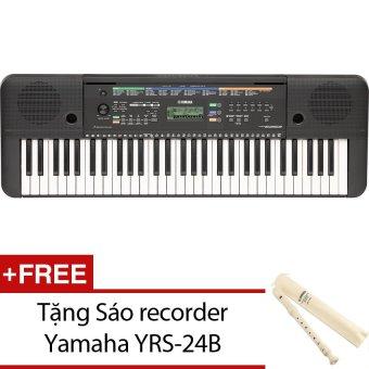 Đàn organ Yamaha PSR-E253 + Tặng sáo recorder Yamaha YRS-24B - 8843504 , YA171MEAA1IDNCVNAMZ-2445457 , 224_YA171MEAA1IDNCVNAMZ-2445457 , 4100000 , Dan-organ-Yamaha-PSR-E253-Tang-sao-recorder-Yamaha-YRS-24B-224_YA171MEAA1IDNCVNAMZ-2445457 , lazada.vn , Đàn organ Yamaha PSR-E253 + Tặng sáo recorder Yamaha YRS-24B