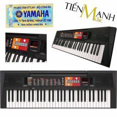 Đàn Organ Yamaha PSR-F51 – Hãng phân phối chính thức (Keyboard PSR F51 – Hàng chính hãng, Có tem chống hàng giả bộ CA – Bộ Đàn, Nguồn)