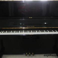 [Trả góp 0%]Đàn piano cơ Piano Victor V-107B