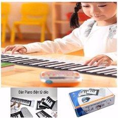 Đàn Piano cuộn dẻo 49 phím