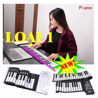 Đàn piano điện tử bàn phím cuộn dẻo 49 keys Loại 1 Công nghệ mới2017 - 8554792 , OE680MEAA3OEDGVNAMZ-6537437 , 224_OE680MEAA3OEDGVNAMZ-6537437 , 534000 , Dan-piano-dien-tu-ban-phim-cuon-deo-49-keys-Loai-1-Cong-nghe-moi2017-224_OE680MEAA3OEDGVNAMZ-6537437 , lazada.vn , Đàn piano điện tử bàn phím cuộn dẻo 49 keys Loại 1 C