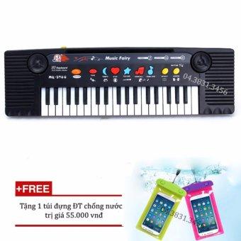Đàn Piano điện tử có mic sành điệu cho bé + Tặng túi điện thoại chống nước - 8053989 , BE424MEAA35DBCVNAMZ-5494860 , 224_BE424MEAA35DBCVNAMZ-5494860 , 250000 , Dan-Piano-dien-tu-co-mic-sanh-dieu-cho-be-Tang-tui-dien-thoai-chong-nuoc-224_BE424MEAA35DBCVNAMZ-5494860 , lazada.vn , Đàn Piano điện tử có mic sành điệu cho bé + Tặng