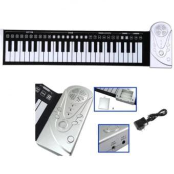 Đàn piano điện tử Silicon 49 keys