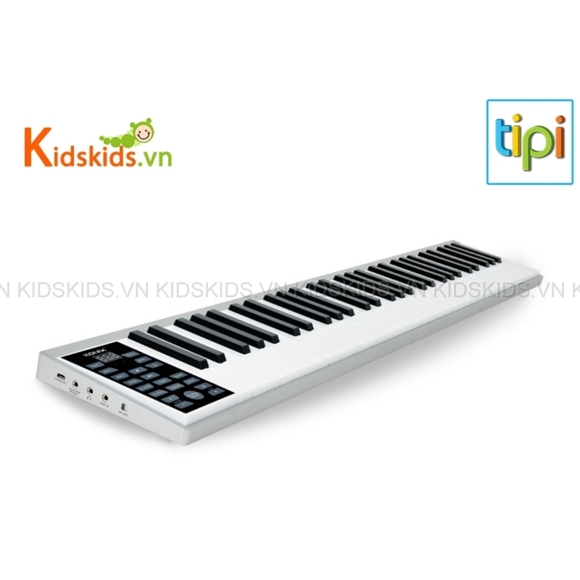 ĐÀN PIANO ĐIỆN TỬ TIPI PZ61 - 61 PHÍM
