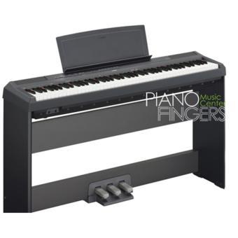 Đàn piano điện Yamaha P-115 ( Màu đen)