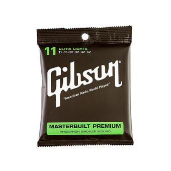 Dây Gibson SAG MB11