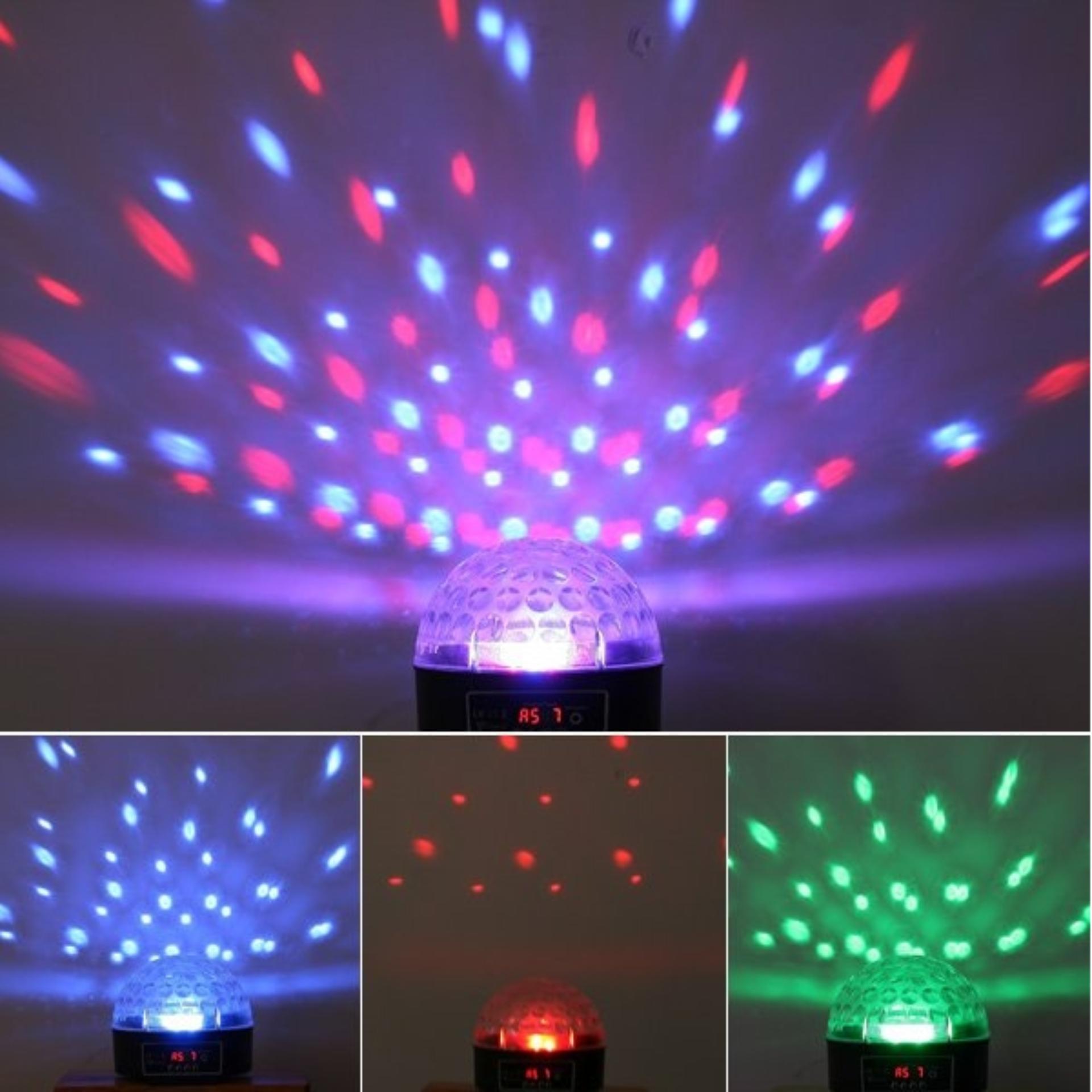 So Sánh Giá Đèn led Ball Light-hàng nhập khẩu
