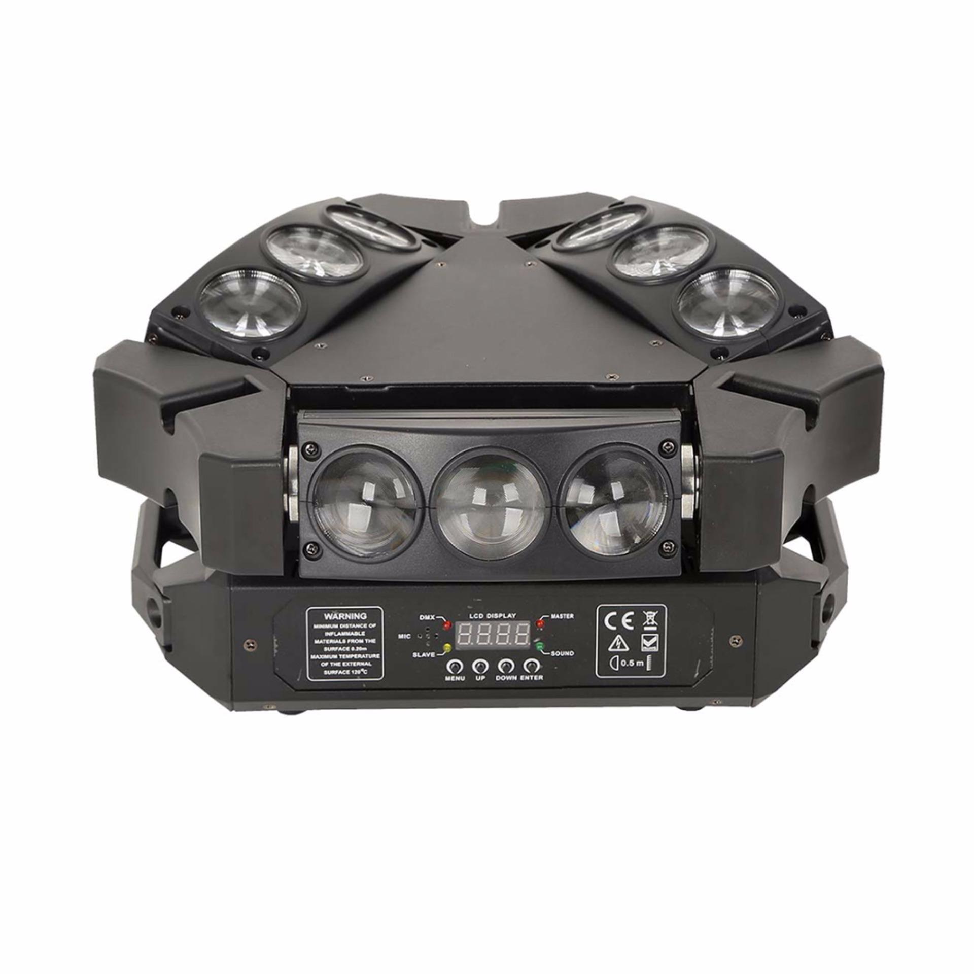 Chỗ nào bán Đèn led Moving Head 9 XLight XL-MH9SP