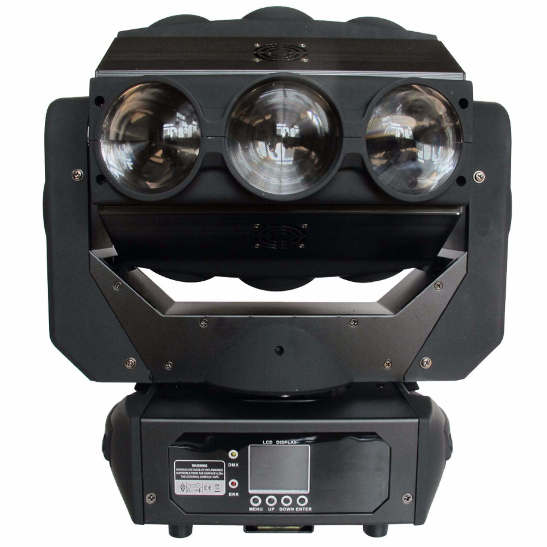 Tư vấn mua Đèn Moving Beam 9 Led XLight XL-MB9L