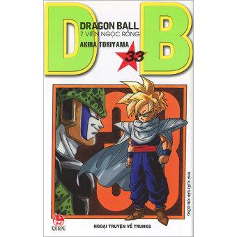 Dragon Ball 7 viên ngọc rồng (2015) - Tập 33