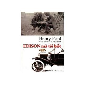 Edison mà tôi biết