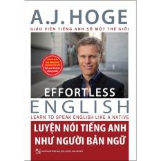 Effortless English (nghe qua app)
