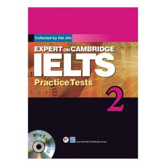 Expert On Cambridge IELTS Practice Tests 2 (Kèm CD) - 8766865 , TA191MEAA11MDMVNAMZ-1476457 , 224_TA191MEAA11MDMVNAMZ-1476457 , 97000 , Expert-On-Cambridge-IELTS-Practice-Tests-2-Kem-CD-224_TA191MEAA11MDMVNAMZ-1476457 , lazada.vn , Expert On Cambridge IELTS Practice Tests 2 (Kèm CD)