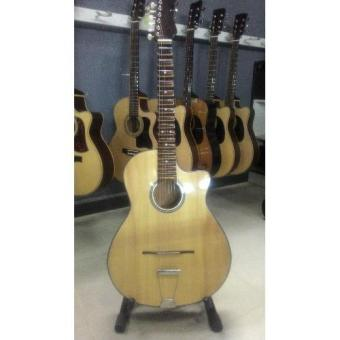Ghi ta vọng cổ Guitar Vọng cổ DVC70 cho người mới tập