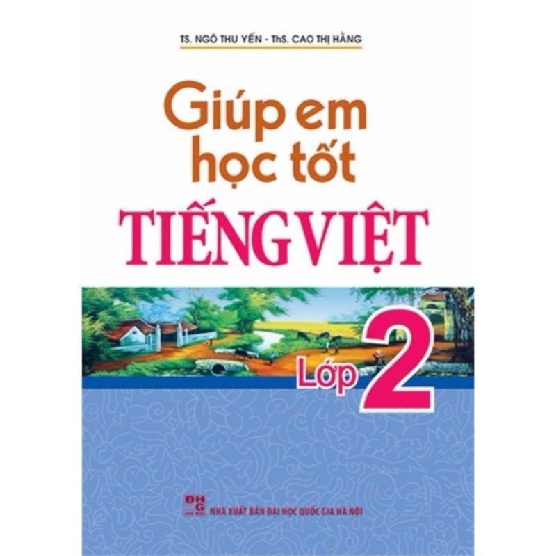 Mua Giúp Em Học Tốt Tiếng Việt L2 B35