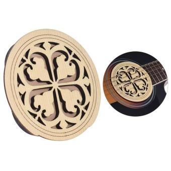 Guitar Wooden Soundhole Sound Hole Cover Block Feedback BufferSpruce Wood for EQ Acoustic Folk Guitars ^ - intl - 8362337 , NO128MEAA95F9CVNAMZ-18095258 , 224_NO128MEAA95F9CVNAMZ-18095258 , 457000 , Guitar-Wooden-Soundhole-Sound-Hole-Cover-Block-Feedback-BufferSpruce-Wood-for-EQ-Acoustic-Folk-Guitars-intl-224_NO128MEAA95F9CVNAMZ-18095258 , lazada.vn , Guitar Woo