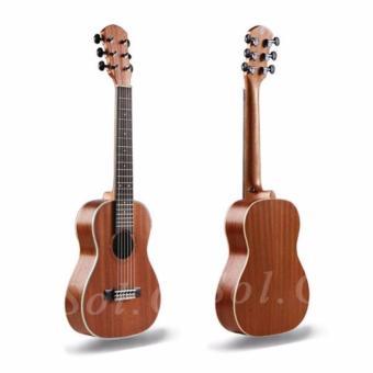 Guitarlele Vines
