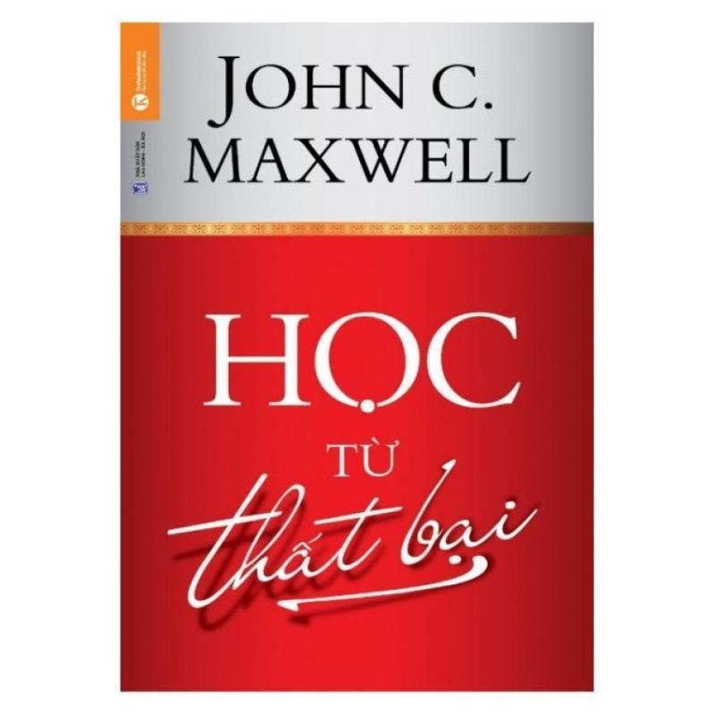 Mua Học Từ Thất Bại - John C. Maxwell