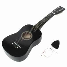 Đàn Guitardành cho người mới bắt đầu (Đen)