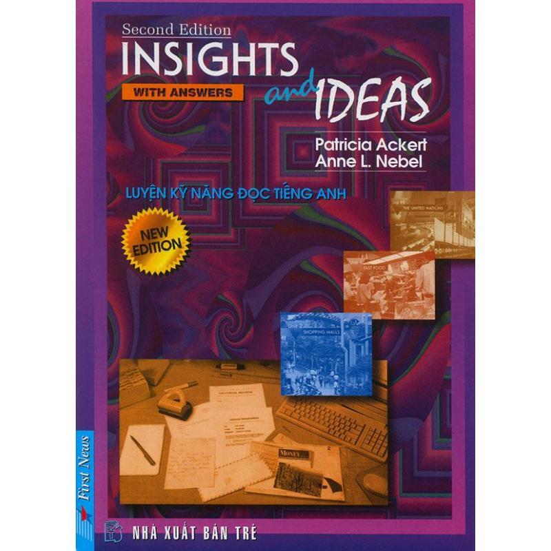 Mua Insights and Ideas