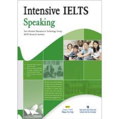 Intensive IELTS Speaking – 198k