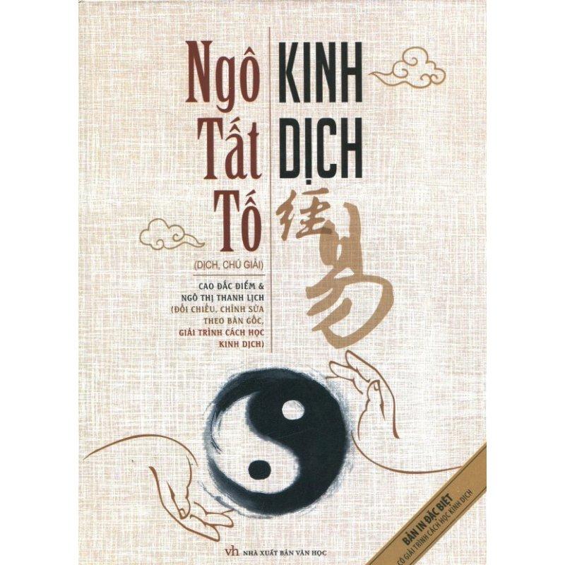 Mua Kinh Dịch - Ngô Tất Tố