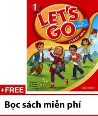 Let's go 1 – 4th edition – Student Book