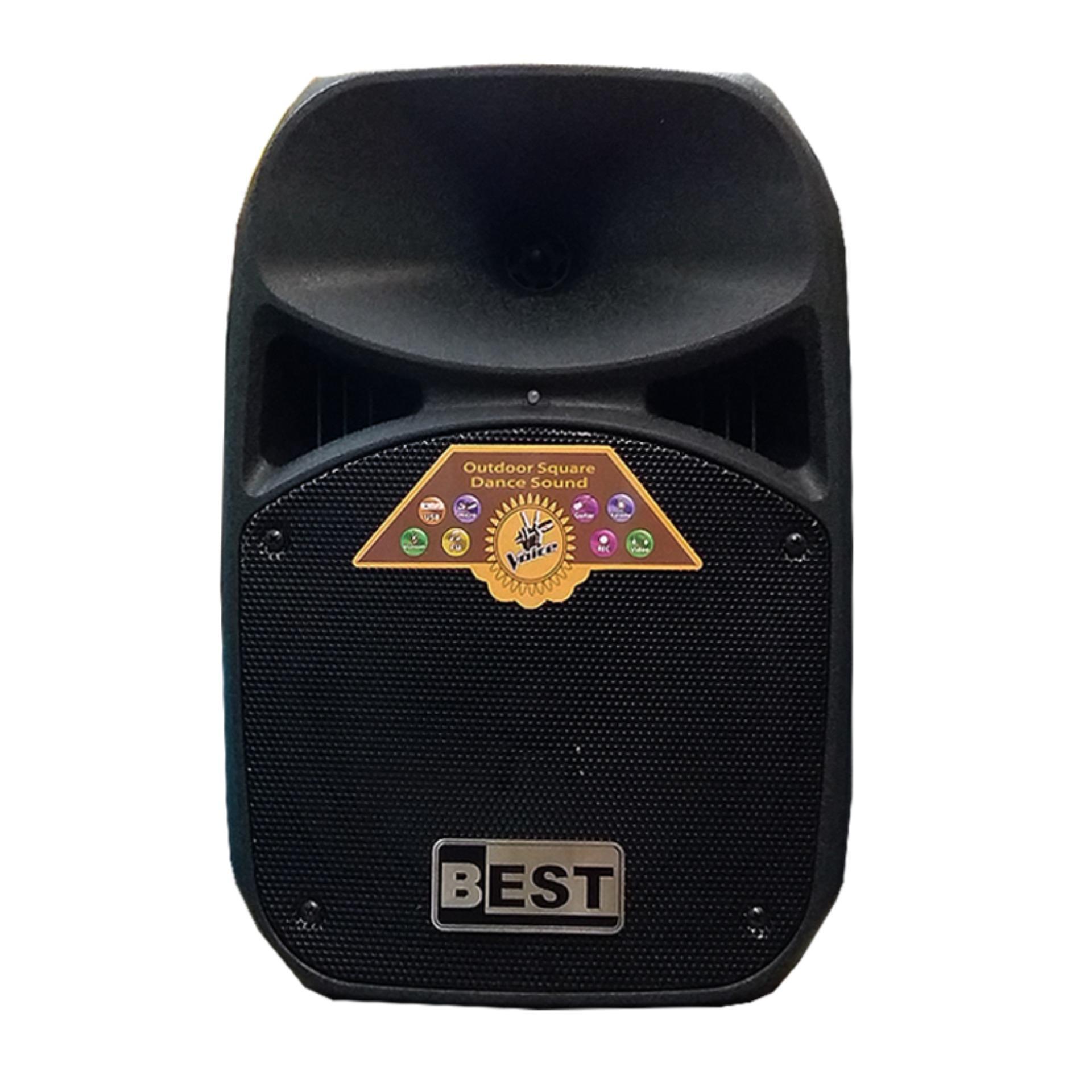 Giá bán Loa di động mini Best BT-255