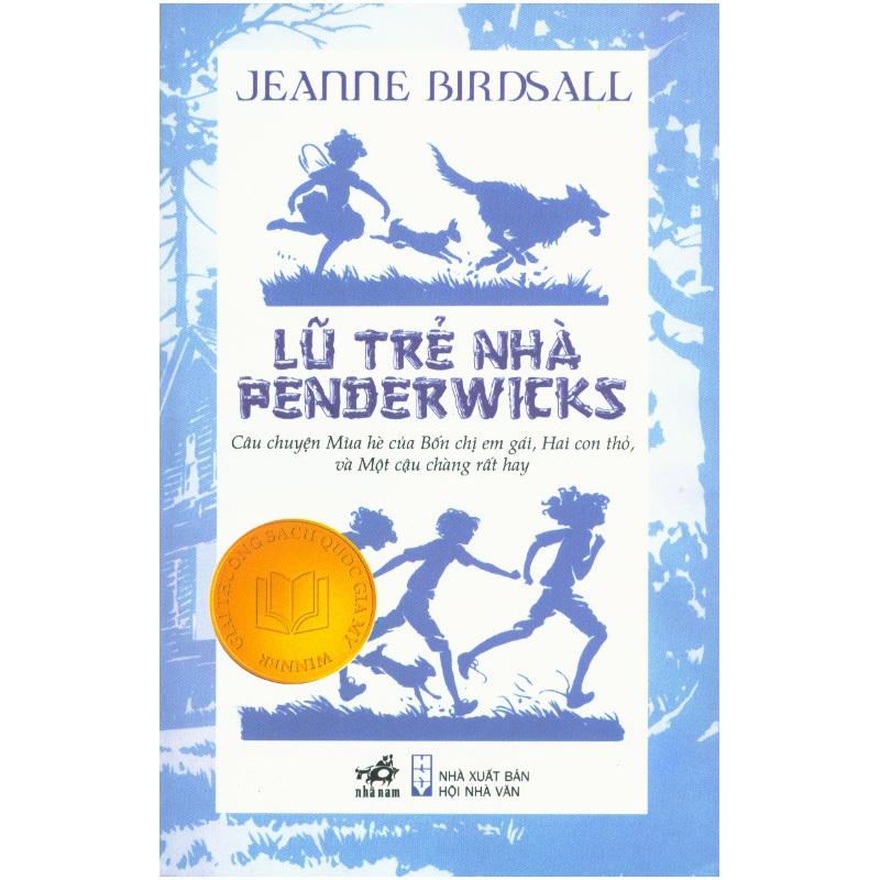 Mua Lũ Trẻ Nhà Penderwicks (Tái Bản 2015)