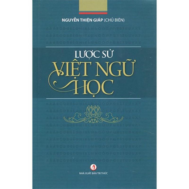 Mua Lược Sử Việt Ngữ Học