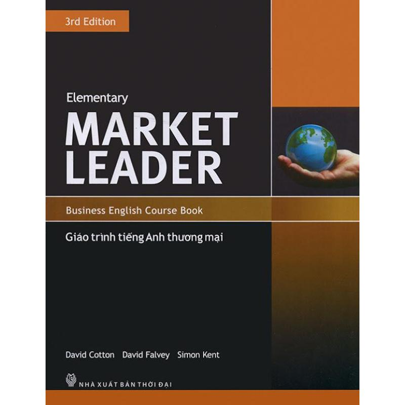 Mua Market Leader - 3rd Edition - Elementary (kèm 2 CD)