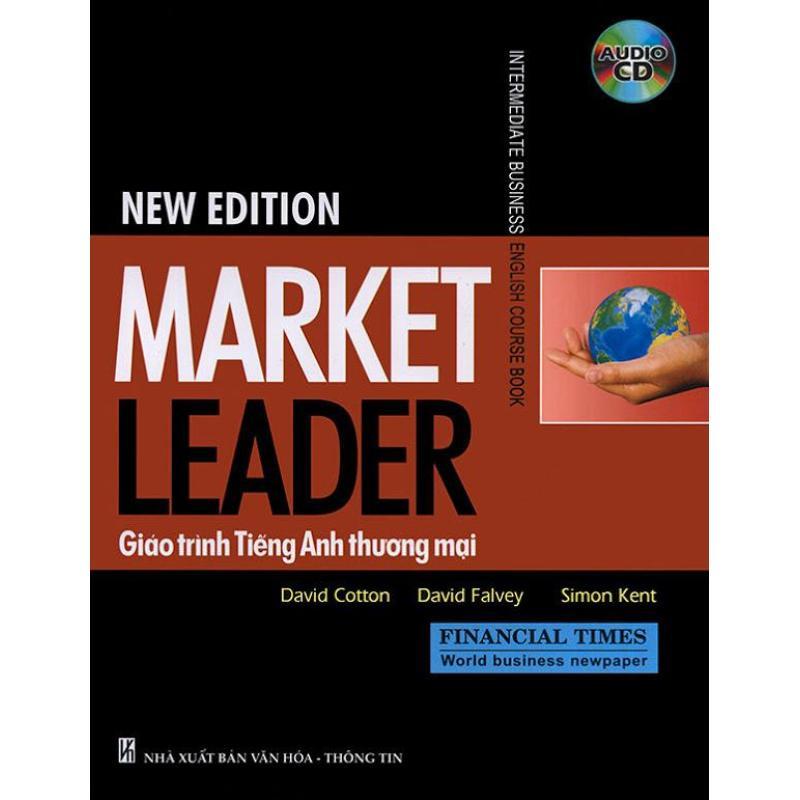 Mua Market Leader New Edition - Intermediate (kèm 2 CD)